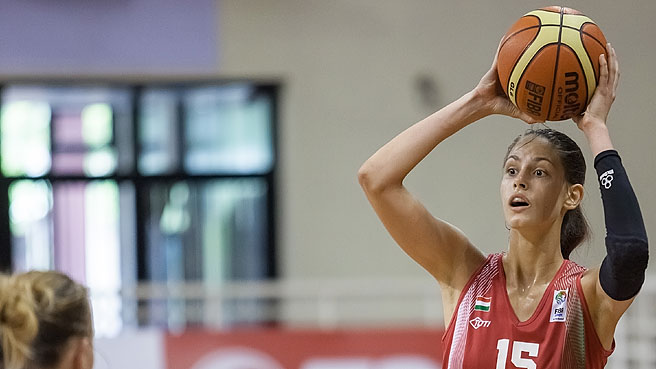 Hungary Gain First Win