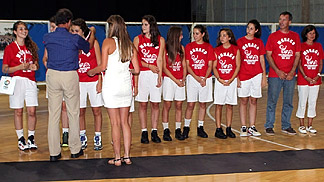 Monaco clinch bronze at the U16 European Championship Women Division C