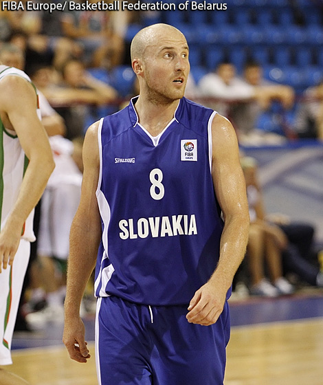 8. Milan Ziak (Slovak Republic)