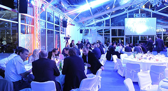 FIBA Europe 10th Anniversary Official Dinner