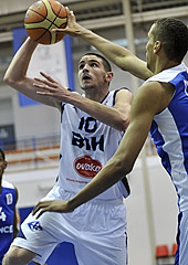 10. Davor Karamatic (Bosnia and Herzegovina)