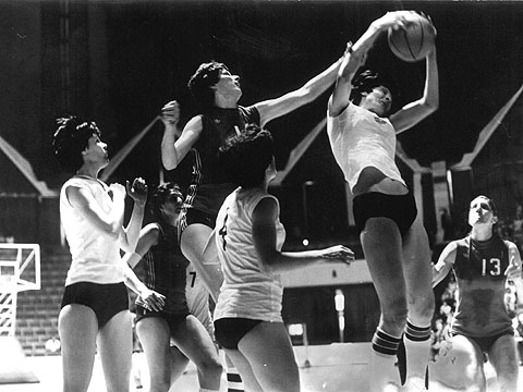 The 1978 European Championship for Women in Poland
