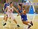 Half-Court Press - Ilaria Milazzo