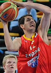Nikola Mirotic (Spain)