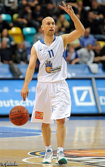 11. Pascal Roller (D. Bank Skyliners)