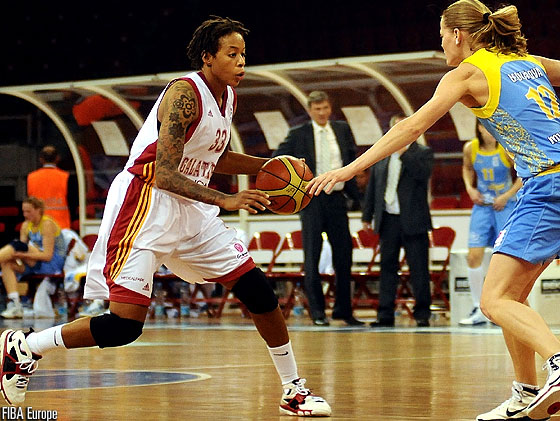 33. Seimone Augustus (Galatasaray MP)