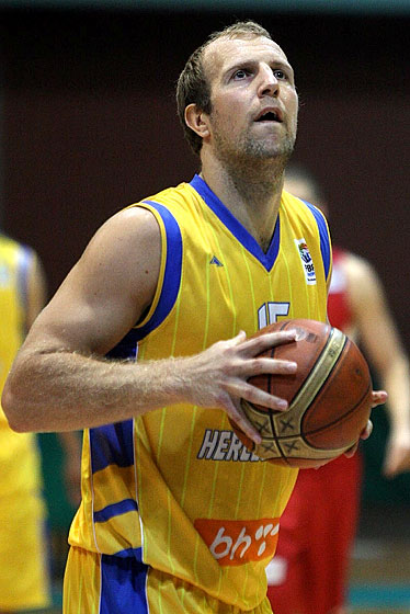 15. Kenan Bajramovic (Bosnia and Herzegovina)