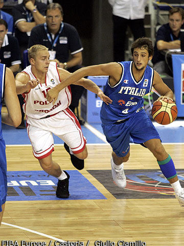 Marco Belinelli (Italy)