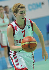 7. Ayse Cora (Turkey)
