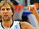 Nowitzki Wins Award In Germany