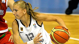 12. Emina Karic (Germany)