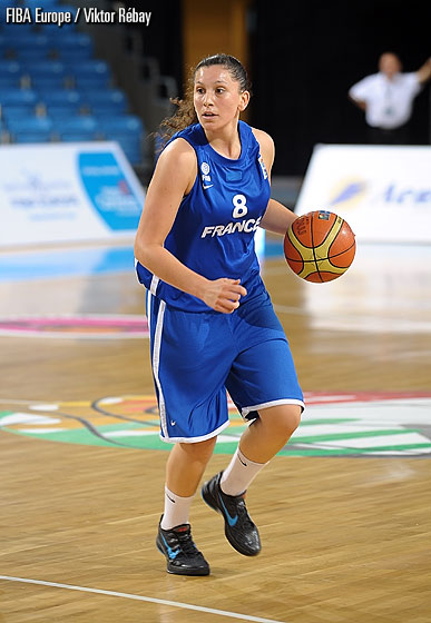 8. Margaux Galliou (France)